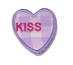 Sweethearts Applique 20