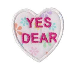 Sweethearts Applique 27