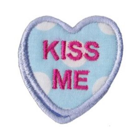 Sweethearts Applique 3