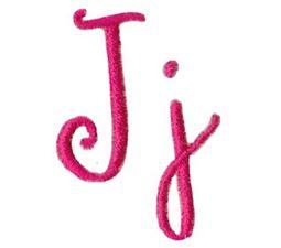 Sweet Peony Font J