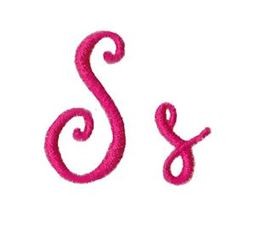 Sweet Peony Font S