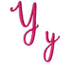 Sweet Peony Font Y