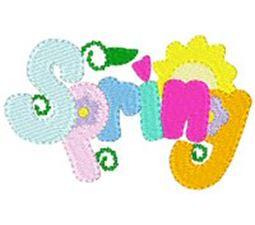 Sweet Spring 9