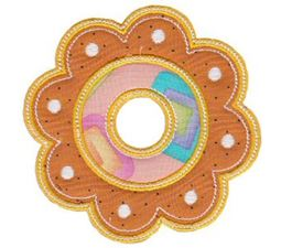 Sweet Thing Applique 23