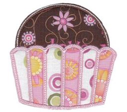 Sweet Thing Applique 27