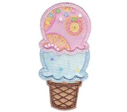 Sweet Thing Applique 7