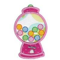Sweet Thing Applique