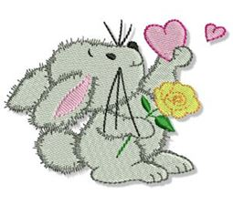 Sweet Valentine 8
