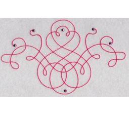 Swirled 27