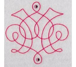 Swirled 30
