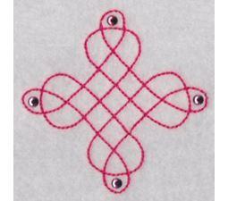 Swirled 31