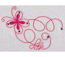 Swirled 4