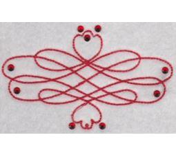 Swirled Hearts 11
