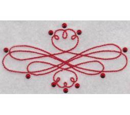 Swirled Hearts 16