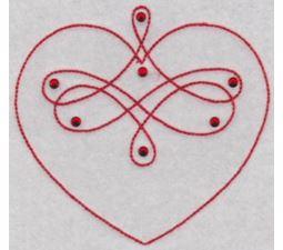 Swirled Hearts 6