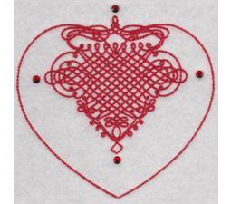 Swirled Hearts 8