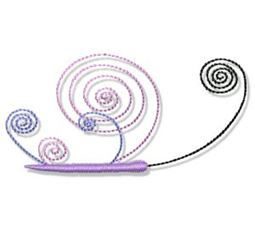 Swirly Butterflies 1