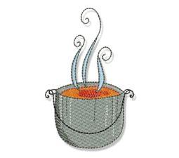 Swirly Cookbook 5