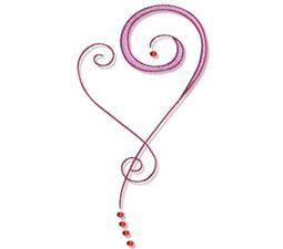 Swirly Doodads 13