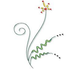 Swirly Doodads 5