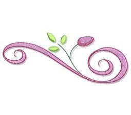 Swirly Spring 14