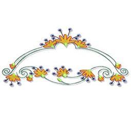 Swirly Spring 16