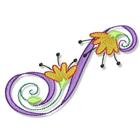 Swirly Spring Too 12