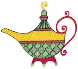 Teapot Whimsy 1