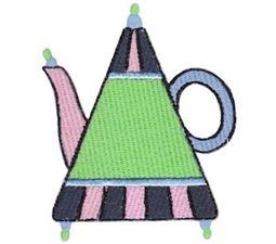Teapot Whimsy 12