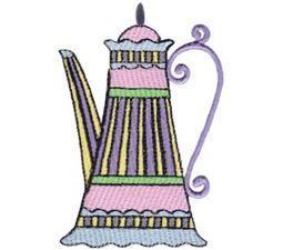Teapot Whimsy 14
