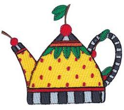 Teapot Whimsy 2