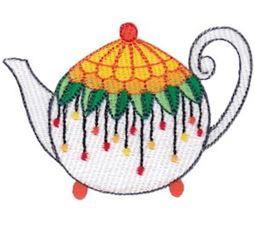 Teapot Whimsy 5
