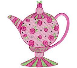 Teapot Whimsy 9