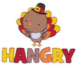 Thanksgiving Sentiments 1