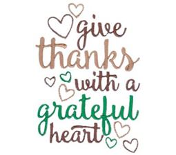 Thanksgiving Sentiments 10