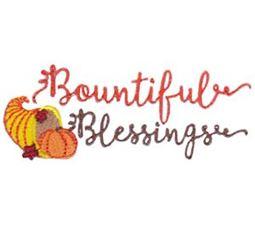 Thanksgiving Sentiments 12