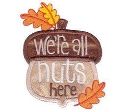 Thanksgiving Sentiments 2