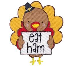 Thanksgiving Sentiments Too 9