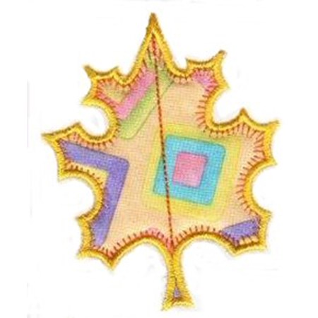 Thanksgiving Whimsy Applique 15