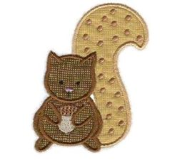Thanksgiving Whimsy Applique 5