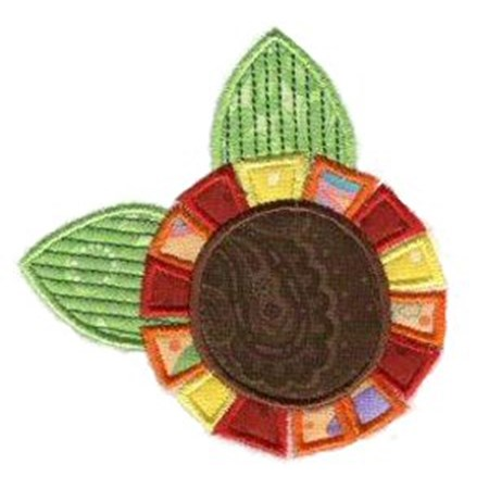 Thanksgiving Whimsy Applique 9