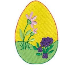 The Egg 13