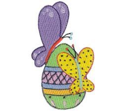 The Egg 7