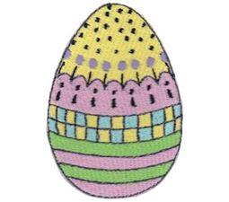 The Egg 9