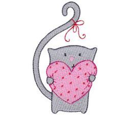 Too Cute Valentine 2