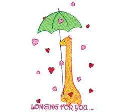 Too Cute Valentine 5