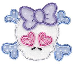 Tweens Applique 11