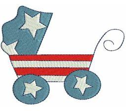 USA Baby 2