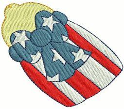 USA Baby 3