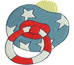 USA Baby 4